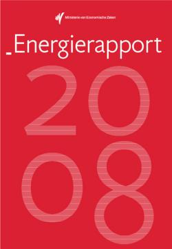 Het Energierapport 2008
