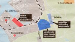 Locaties Sloegebied