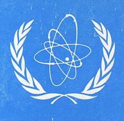 Logo International Atomic Energy Agency