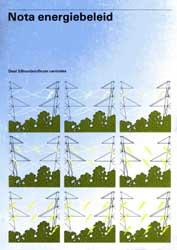 Nota Energiebeleid