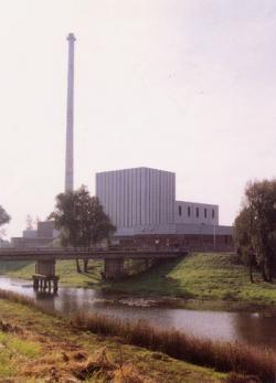 Kerncentrale Dodewaard