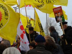 Demonstratie Delta